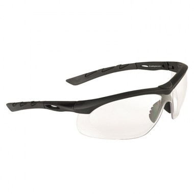 Swiss Eye - Lancer - Frame Black/Lens Clear