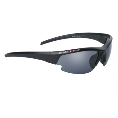 Swiss Eye - Gardosa Ballistic - Frame Black/Lens Smoke