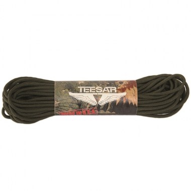 Sturm - US OD 50ft. Paracord