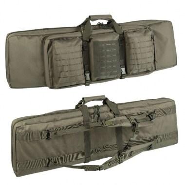 Sturm - OD Rifle Case Double