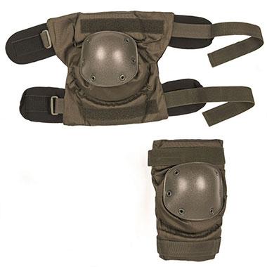 Sturm - OD Pull-Over Style Knee Pads