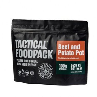 Sturm - Tactical Foodpack Beef And Potato Pot
