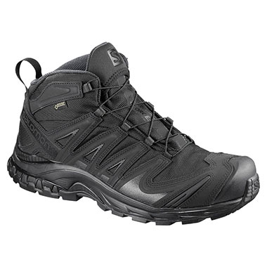 Salomon - XA Forces Mid GTX - Black