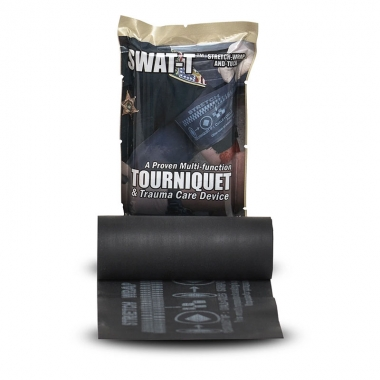 H&H Med Corp - SWAT-T Tourniquet - Black
