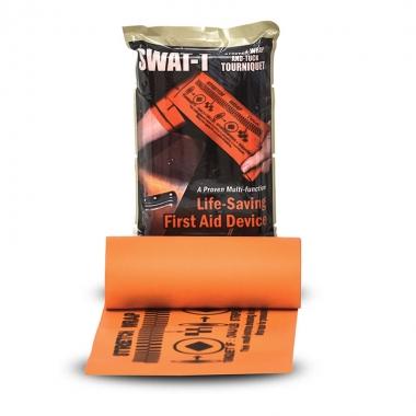 H&H Med Corp - SWAT-T Tourniquet - Orange