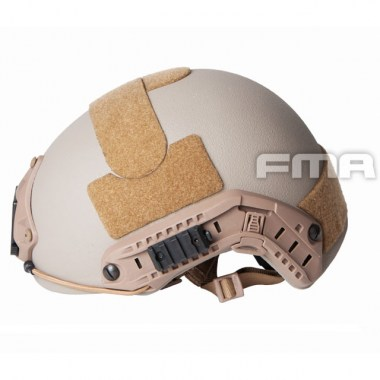 FMA - Prevent L3A Ballistic Helmet  TB1095 - Dark Earth
