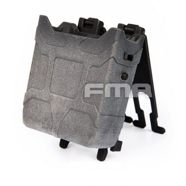 FMA - MAG Magazine for Molle - Black