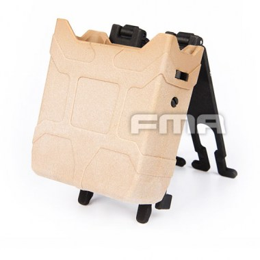 FMA - MAG Magazine for Molle - Dark Earth