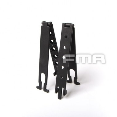 FMA - 13cm High Accessories Clasp