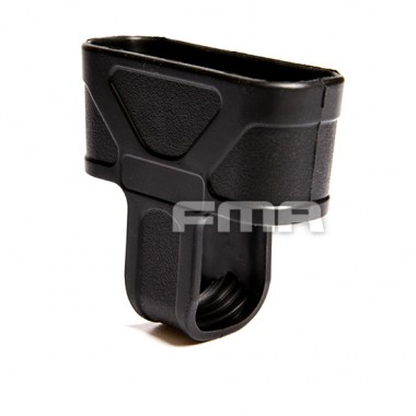 FMA - 5.56 Magazine Rubber for M4 & M16 - Black
