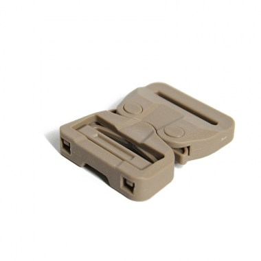 FMA - Fastener for Molle and Belt - Dark Earth