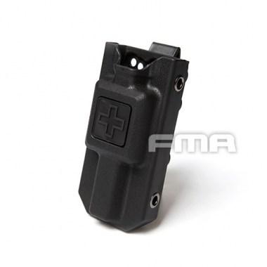 FMA - Application Tourniquet Carrier - Black