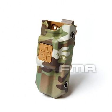 FMA - Application Tourniquet Carrier - Multicam
