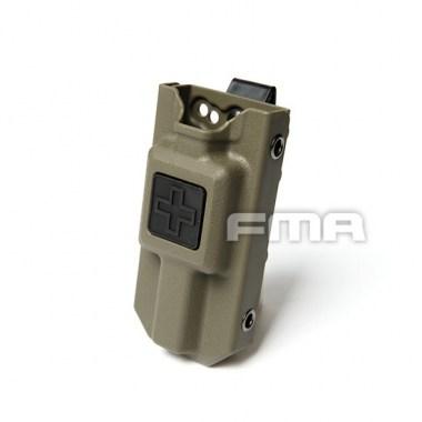 FMA - Application Tourniquet Carrier - Olive Drab