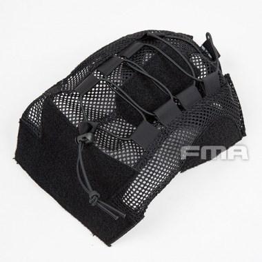 FMA - Ballistic Helmet Covers - Black