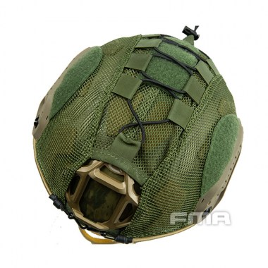 FMA - Ballistic Helmet Covers - Olive