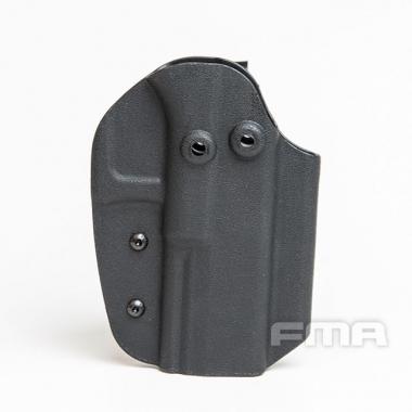 FMA - KYDEX Holster for G17 - Black