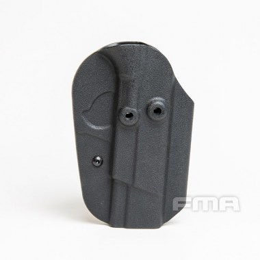 FMA - KYDEX Holster for 92 - Black