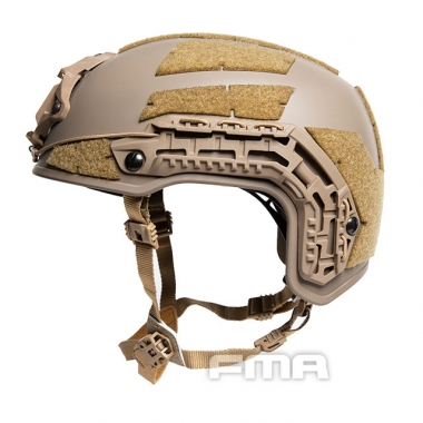 FMA - Caiman Ballistic Helmet - Tan