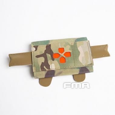 FMA - Molle Mounted Micro TKN A - Multicam