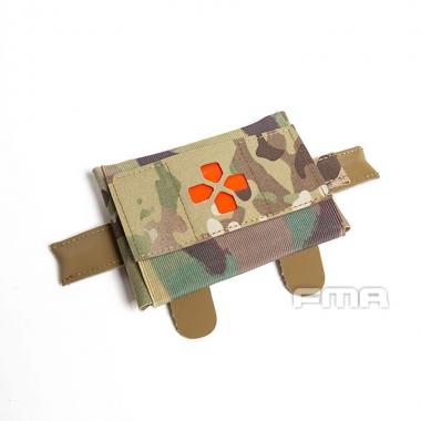 FMA - Molle Mounted Micro TKN B - Multicam