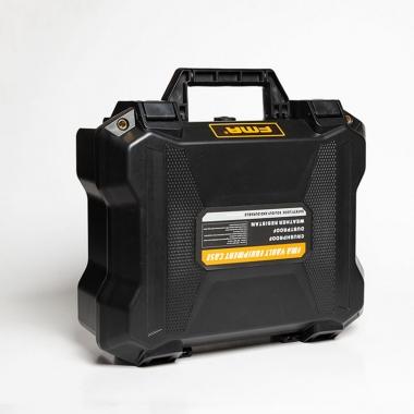 FMA - Vault Equipment Case - Black
