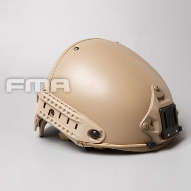 FMA - CP Helmet - Dark Earth