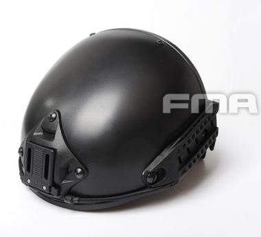 FMA - CP Helmet - Black