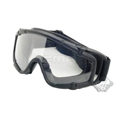 FMA - SI-Ballistic-Goggle - Black