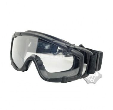 FMA - SI-Ballistic-Goggle For Helmet - Black