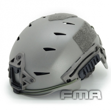 FMA - FT BUMP Helmet - Ranger Green