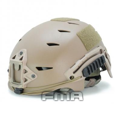 FMA - FT BUMP Helmet - Dark Earth
