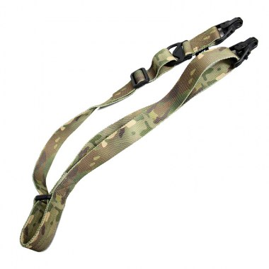 FMA - MA3 Multi-Mission Single Point - 2Point Sling - Multicam
