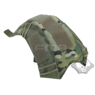 FMA - Maritime Helmet Cover - Multicam