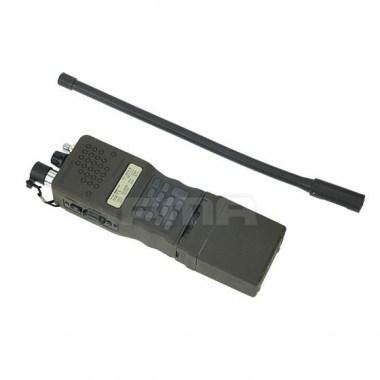 FMA - PRC-152 Dummy Radio Case - Olive Drab
