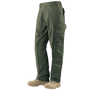TRU-SPEC - 24-7 Series Men's Tactical Pants - Ranger Green