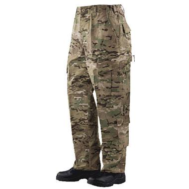 TRU-SPEC - Tactical Response Uniform (Tru) Pants - MultiCam