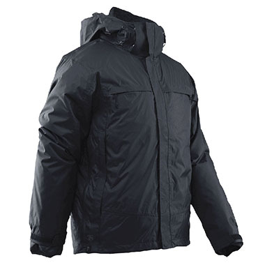 TRU-SPEC - H2O Proof 3-In-1 Jacket - Black