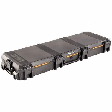Pelican Products - V800 Vault Double Rifle Case - Black