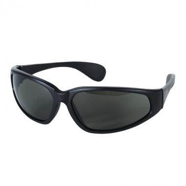 Voodoo Tactical - Military Glasses - Frame Black/Lens Black