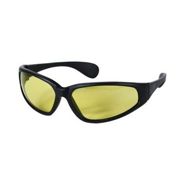 Voodoo Tactical - Sniper Veils - Frame Black / Lens Yellow