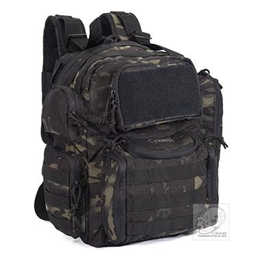 Voodoo Tactical - Mini Matrix Pack - Black Multicam