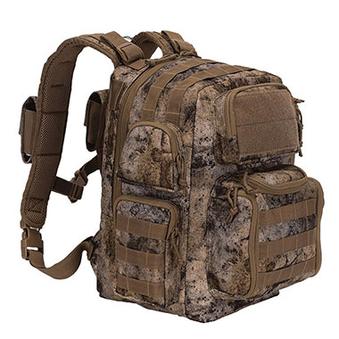 Voodoo Tactical - Mini Matrix Pack - Voodoo Tactical Camo