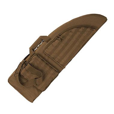Voodoo Tactical - Short Drag Bag - Coyote
