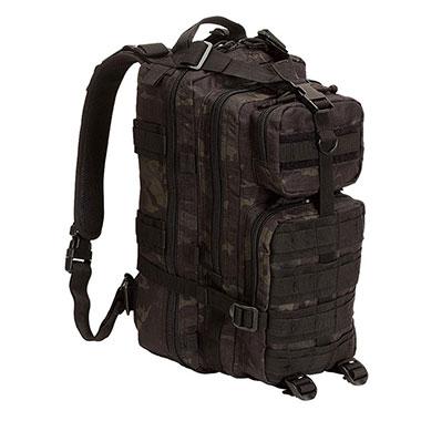Voodoo Tactical - Level III Assault - Black Multicam
