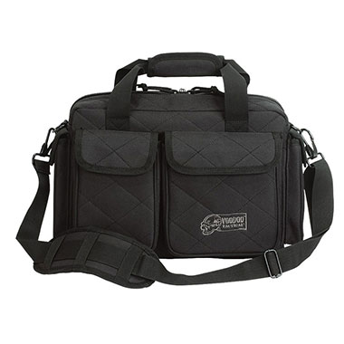 Voodoo Tactical - Compact Scorpion Range Bag - Black