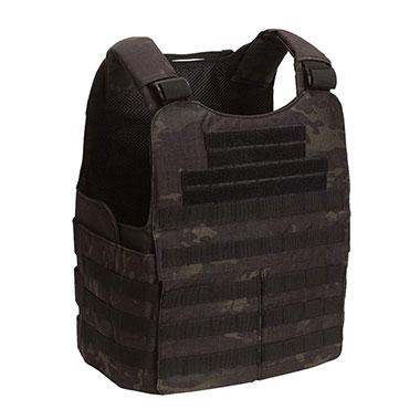 Voodoo Tactical - Heavy Armor Carrier - Multicam Black