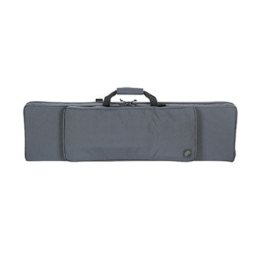 Voodoo Tactical - 42 Discreet Weapons Case - Slate Grey