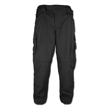 Leo Kohler - Explorer Pants - Black