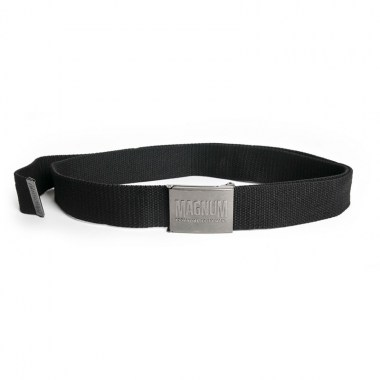 Magnum - Essential Belt - Black